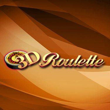 3dRoulette