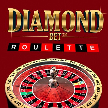 DiamondBetRoulette