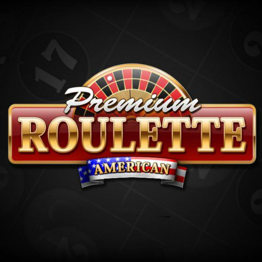 PremiumAmericanRoulette